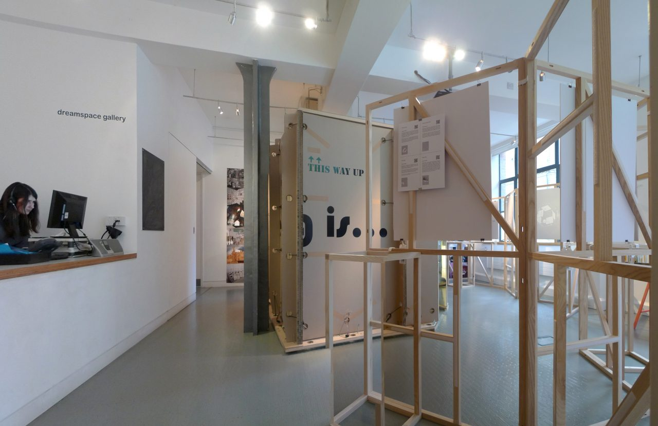 Display For A Display Mobile Studio Architects